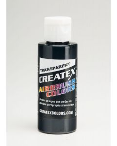 2OZ CREATEX TRANSPARENT PAINT