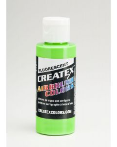 2OZ CREATEX FLUORESCENT PAINT