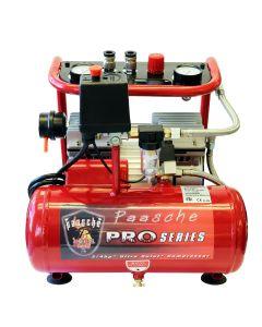 Paasche Pro-Series DC850R Quite Compressor