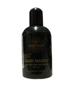 MEHRON BLACK LIQUID MAKEUP