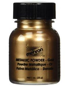 MEHRON GOLD POWDER