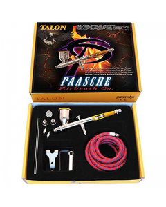Paasche Airbrush TG-3F