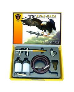 Paasche Talon TS Airbrush Kit